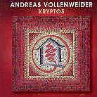 Andreas Vollenweider - Kryptos - Bonustracks & Videos (Remastered)