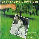 Andreas Vollenweider - Behind The Gardens