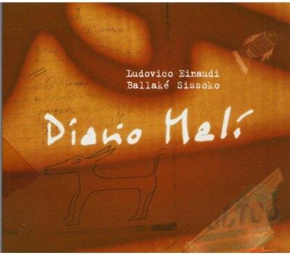 Ludovico Einaudi - Diario Mali