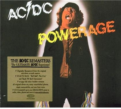 AC/DC - Powerage (Remastered)