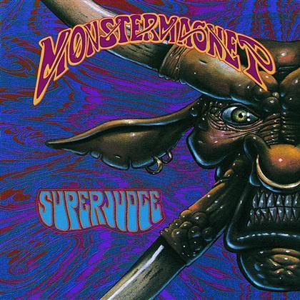 Monster Magnet - Superjudge