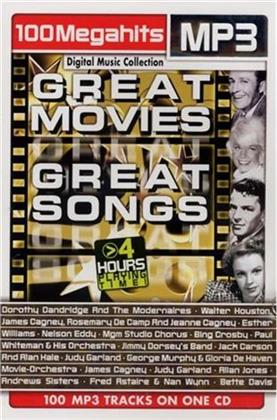 Great Movies Great Songs - Various - Mp3