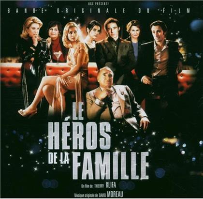 Le Heros De La Familie - OST