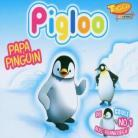Pigloo - Papa Pinguin - 2Track
