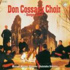 Don Kosaken Chor & Various - Russische Chor- Und Balalaika-Musik