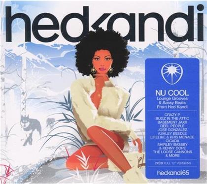 Hed Kandi - Nu Cool 2007 (65) (2 CDs)