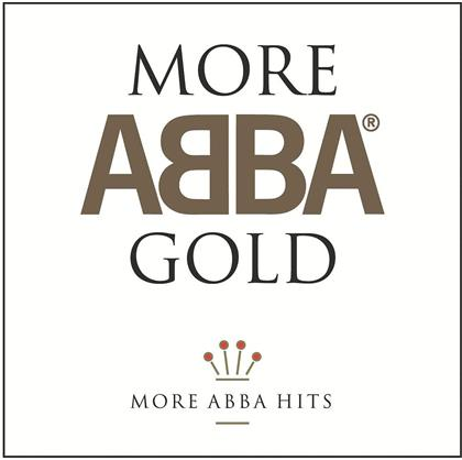 ABBA - More Abba Gold (Remastered)
