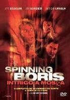Spinning Boris - Intrigo a Mosca
