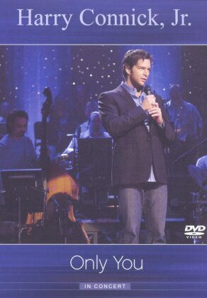 Harry Connick Jr. - The Only You Concert