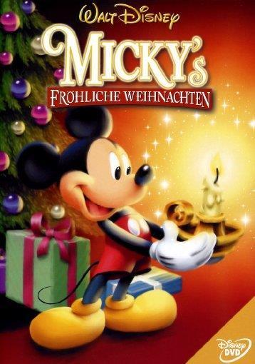 Micky's fröhliche Weihnachten