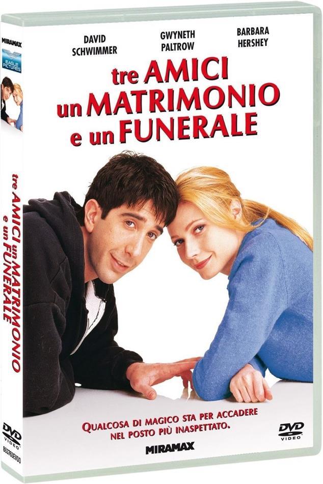 Tre amici, un matrimonio e un funerale (1996)