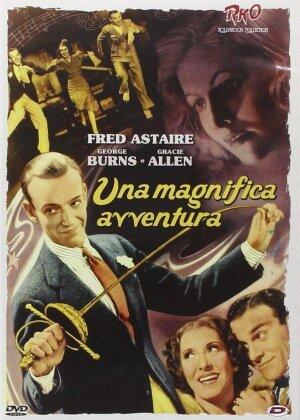 Una magnifica avventura (1937) (n/b)