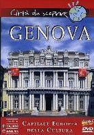 Genova - Capitale europea della cultura