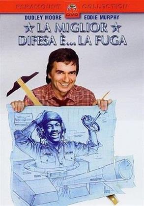 La miglior difesa è... la fuga (1984)