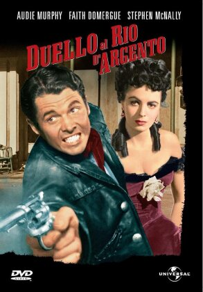 Duello al Rio d'Argento - (Western Collection) (1952)