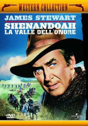 Shenandoah - La valle dell'onore (1965) (Western Collection)
