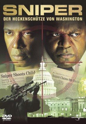 Sniper - Der Heckenschütze von Washington - D.C. Sniper: 23 Days of Fear