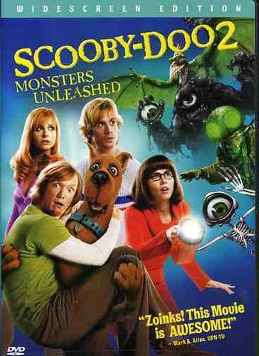 Scooby Doo 2 Monsters Unleashed Cede Com