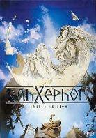 Rahxephon - The motion picture (Collector's Edition, DVD + Buch)