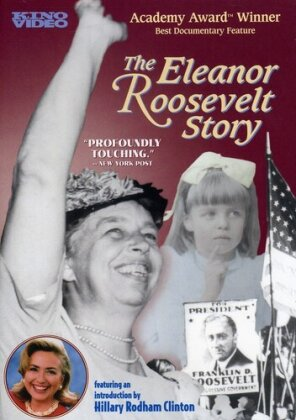 The Eleanor roosevelt story (n/b)