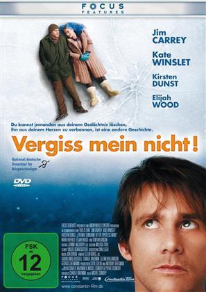 Vergiss mein nicht ! (2004)