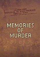 Memories of murder - Sarin ui chu-eok (2003) (2 DVDs)