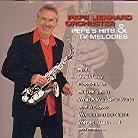 Pepe Lienhard - Pepe's Hits & TV-Melodies