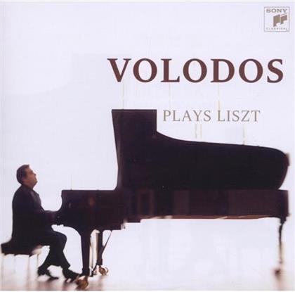Arcadi Volodos & Franz Liszt (1811-1886) - Plays Liszt (SACD)