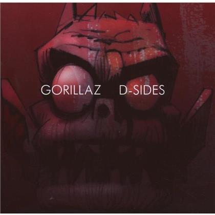 Gorillaz - D-Sides (2 CDs)