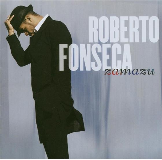 Roberto Fonseca - Zamazu