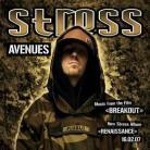 Stress - Avenues - 2 Track