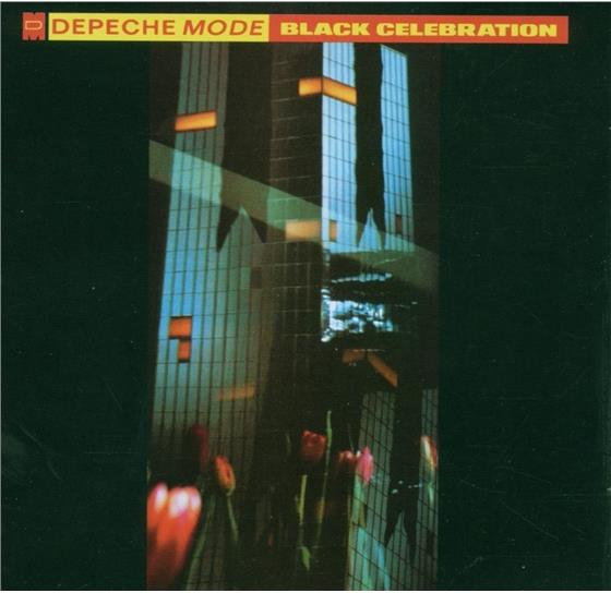 Depeche Mode - Black Celebration (Remastered)