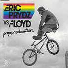 Eric Prydz - Proper Education - 2 Track