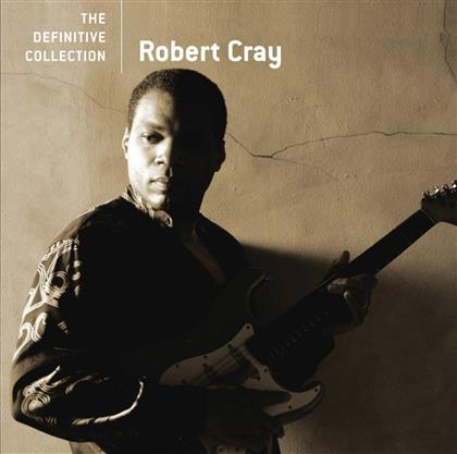 Robert Cray - Definitive Collection (Remastered)