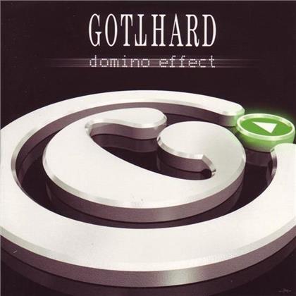 Gotthard - Domino Effect (Digipack)