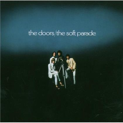 The Doors - Soft Parade (Expanded Edition, Remastered)