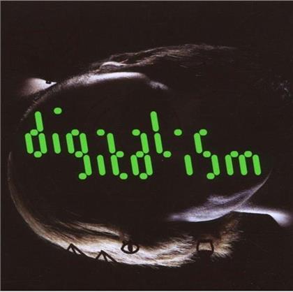 Digitalism - Idealism
