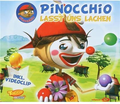 Pinocchio - Lasst Uns Lachen