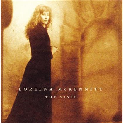 Loreena McKennitt - Visit (Versione Rimasterizzata)