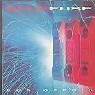 Ron Geesin - Blue Fuse
