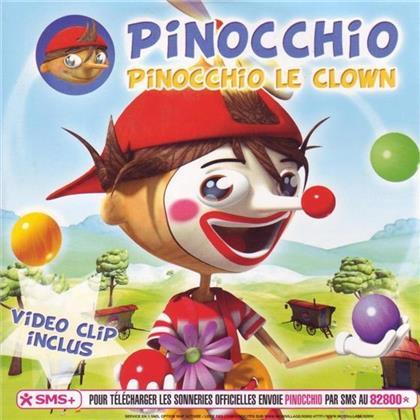 Pinocchio - Le Clown