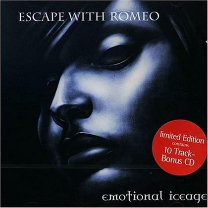 Escape With Romeo - Emotional Iceage (2 CDs)