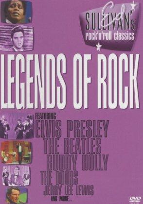 Ed Sullivan - R'n'R classics - Legends of Rock