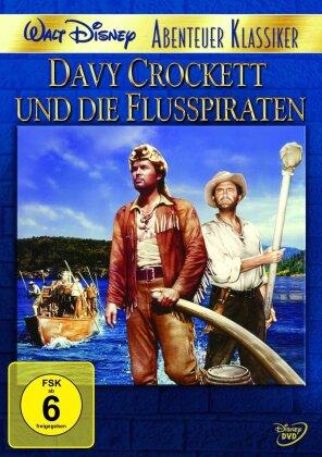 Davy Crockett - Und die Flusspiraten