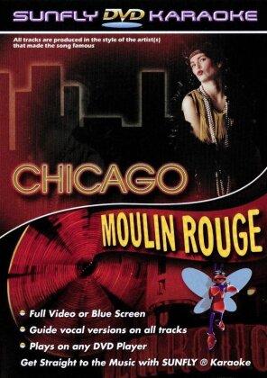 Karaoke - Sunfly - Chicago / Moulin Rouge