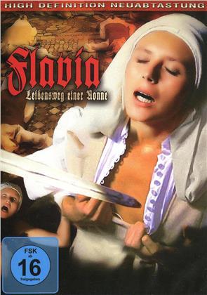 Flavia - Leidensweg einer Nonne (1974) (Neuauflage)