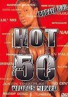 Various Artists - Hot 50 Videos mixed