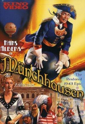 Munchhausen (1943)