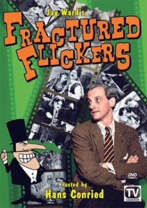 Fractured Flickers - Complete Collection (Collector's Edition, 3 DVDs)