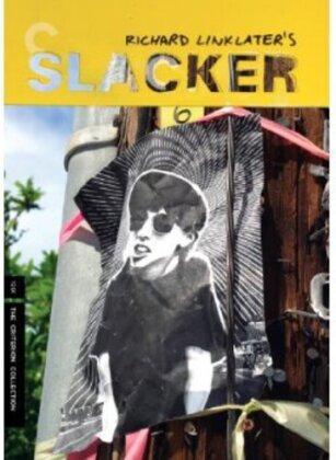 Slacker (1991) (Criterion Collection, 2 DVDs)